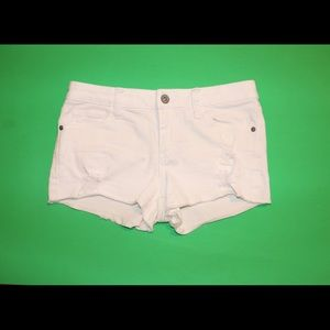 Arizona jeans shorts size 5